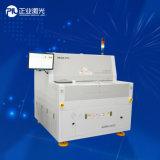 De Automatische UVMachine van uitstekende kwaliteit van de Boring van de Laser voor FPC, Merk Asida