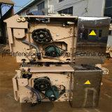 電子カムまたはドビーのShuttlelessウォータージェットの編む織機機械