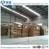 Contreplaqué de haute qualité pour la construction, la décoration et les meubles