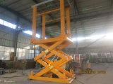 Ascenseur de levage hydraulique de véhicule de plate-forme