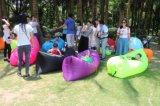 Arbeitsweg-sackt im Freien kampierendes Arbeitsweg-Baby-Bett des neuen Produkt-2016, China-Hersteller-Arbeitsweg Kneipe ein