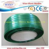 Cadena de producción de la cinta de la correa del animal doméstico con alta calidad
