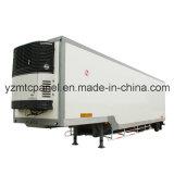 Corpo Refrigerated FRP do caminhão da alta qualidade