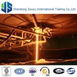 cadena de producción de la manta de la fibra de cerámica 10000t de 6-50m m