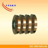 Runde hohe Härte-Kupferlegierung C17200 Rod-CW101C