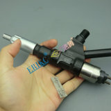 Injecteur courant de longeron de Denso de Cr de Hino 095000-5215
