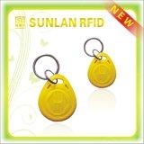 ABS impermeable Keyfob/etiqueta para el lector de RFID