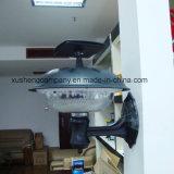 Nueva lámpara de pared solar al aire libre del diseño LED