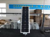 Lumières routières à LED à courant solaire de 30W avec certificat Ce