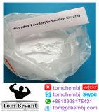 Citrate de tamoxifène de la pureté 99.51% de CHROMATOGRAPHIE LIQUIDE SOUS HAUTE PRESSION/poudre CAS de Nolvadex : 54965-24-1