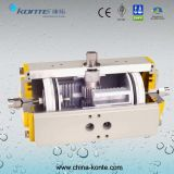 a Series Pneumatic Actuator con Double Acting