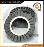 Части Turbo отливки облечения ISO9001 выполненные на заказ