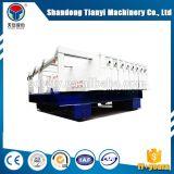 Tianyiの機能混合の空の区分サンドイッチ壁のボード機械