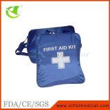 Cassetta di pronto soccorso di sopravvivenza esterna di emergenza medica del marinaio