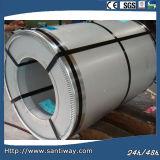 Gute Qualität galvanisierte Stahlring
