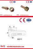 20111 20111-T 미터 여성 Muyltiseal 유압 호스 이음쇠