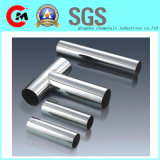 Exhaust System를 위한 최신 Sale Stainless Steel Tube SUH409L/1.4512/436L/304/304L