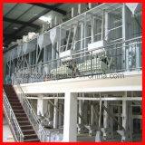18 -300トン日の完全な米製造所かフライス盤