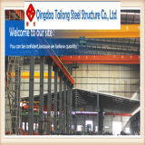Gruppo di lavoro del blocco per grafici d'acciaio e della struttura d'acciaio prefabbricata per il magazzino della costruzione