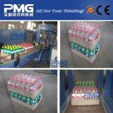 Macchina automatica di imballaggio con involucro termocontrattile per la bottiglia di acqua bevente