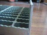 305/30/100のSgの熱い浸された電流を通す鋼鉄格子