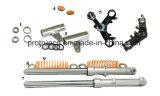 Pièces de rechange en acier à ressort pour tricycle (SP-SP-06)