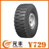 放射状OTR Tyre、Deep Pattern Tyre (12.00R24、12.00R20、11.00R20)