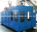 el detergente del PE de 500ml 750ml 1L embotella la máquina automática del moldeo por insuflación de aire comprimido