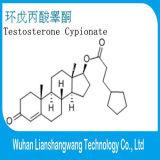 Hormone stéroïde Bodybuilding CAS de Cypionate de testostérone de supplément : 58-20-8