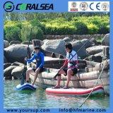 "PVC/PVC Material/EVA/EVA Material/PVC Absinken-Heftungs-Bewegungs-Surfbretter mit Qualität (N. Flag10'6 "")"