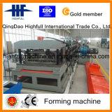 機械を形作る熱い販売の陽極版ロール