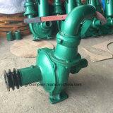Bomba de agua centrífuga de la pequeña prensa de la mano 2 pulgadas