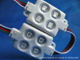 Module 5050 de l'injection LED d'intense luminosité
