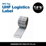 Langes Range UHF Logistics RFID Stickers für Inventory Control