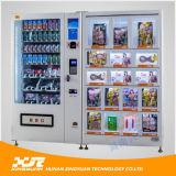Condoms&Sanitary Serviette-Automat-Hersteller