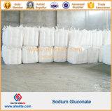 Oberflächenreinigungsmittel-Wasser-Reduktionsmittel-Natriumglukonat
