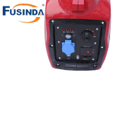 generador portable 2000I del inversor de Digitaces del generador de la gasolina 2kw
