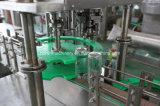Machine de remplissage de boisson pour des bidons d'animal familier
