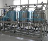 Система CIP чистки индустрии напитка молокозавода (ACE-CIP-S1)