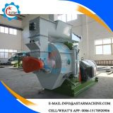 2t / H Whole Line Wood Pellet Mills en Espagne