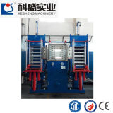 Rubber Ball Bouncy Ball (KS100H6L)를 위한 100ton Rubber Molding Machine