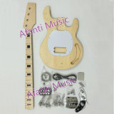 Baß-Gitarren-Satz der Afanti Musik-DIY (ABK-005)