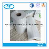 Sacchetto di plastica biodegradabile dell'imballaggio di alimento del PE su rullo