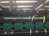 Пробка/высокое качество безшовной трубы стали углерода API 5L ASTM A334-8 безшовная