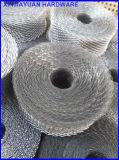 Ziegelstein-Ring-Ineinander greifen für Aufbau-Baumaterial