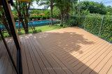 Decking de WPC para o assoalho ao ar livre da piscina