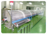 Formation douce de capsule et machine de séchage