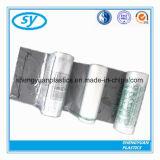 Sacchetti di plastica perforati del commestibile su rullo