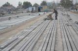기계를 만드는 콘크리트 부품 광속