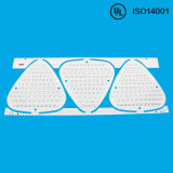 UL E344718 определяет бортовой PCB алюминия СИД